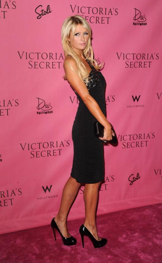 Paris Hilton 2010 : paris-hilton-at-victorias-secret-5th-annual-what-is-s***-event-18