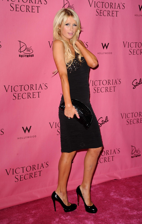 Paris Hilton 2010 : paris-hilton-at-victorias-secret-5th-annual-what-is-sexy-event-19