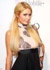 Paris Hilton - Attends Google Music at TAO Nightclub by TMobile Utah-03
