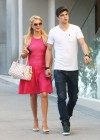 Paris Hilton - Candids in Beverly Hills-01