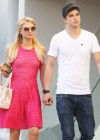 Paris Hilton - Candids in Beverly Hills-04