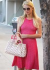 Paris Hilton - Candids in Beverly Hills-06