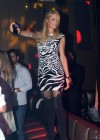 Paris Hilton - Stockings-10