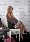 Paris Hilton Presenting Her New Shoe Line-05