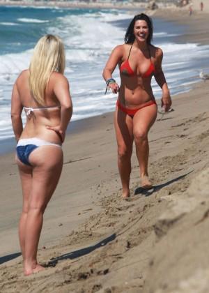 Party Down South in Bikini -07