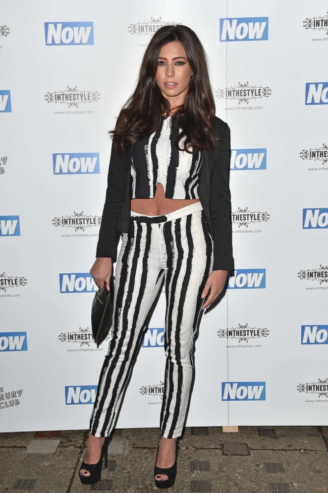 Pascal Craymer - Now Christmas Party in London