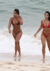 Patricia Jordana in thong bikini -05
