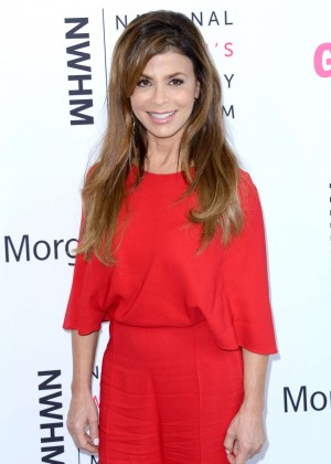 Paula Abdul - 2014 Women Making History Event in LA
