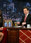 Paula Patton - Leggy at Late Night with Jimmy Fallon-04