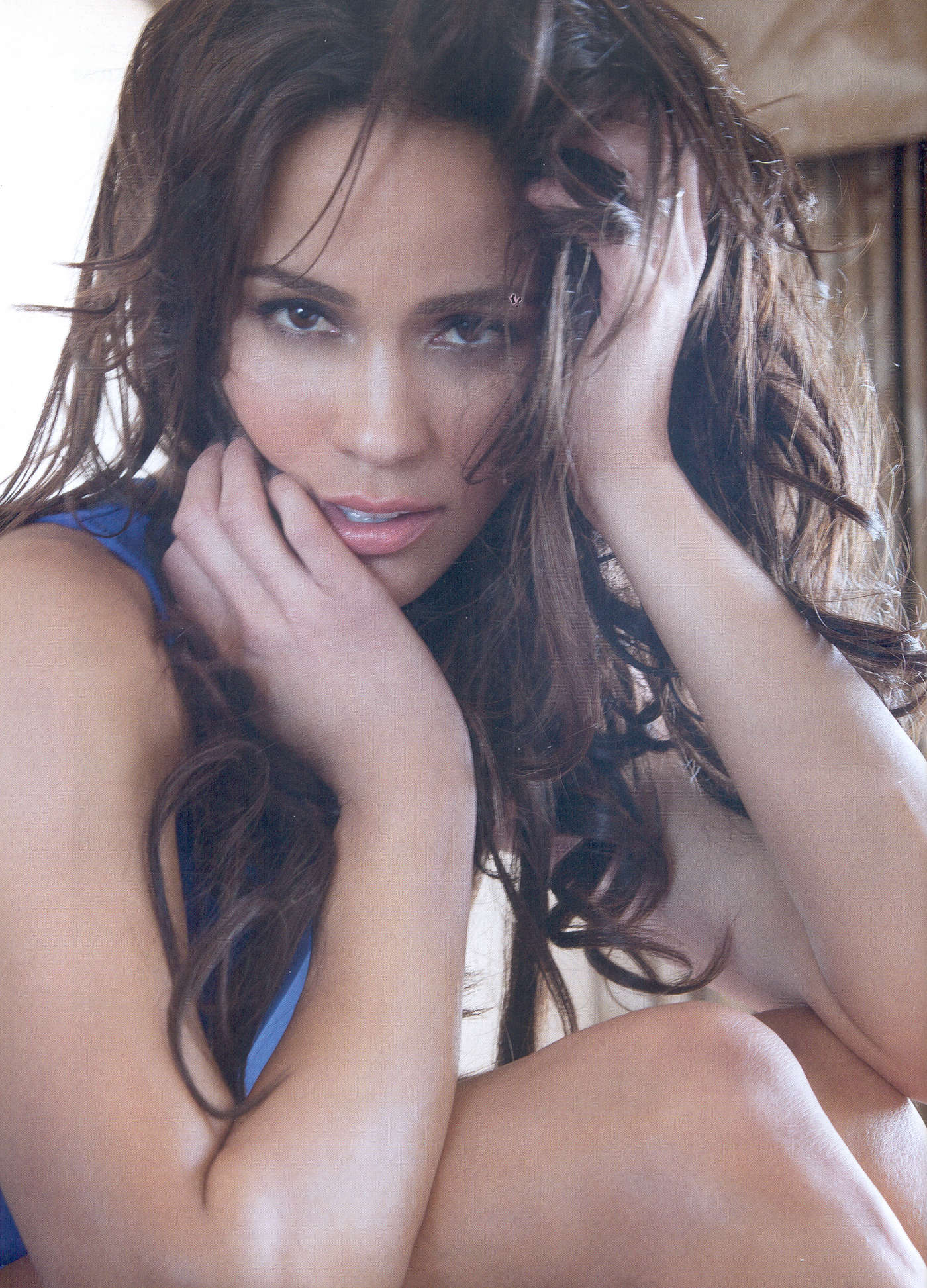 Paula Patton - Che Magazine Belgium (May 2012)