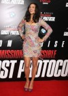Paula Patton - Hot at Mission Impossible Ghost Premiere-23