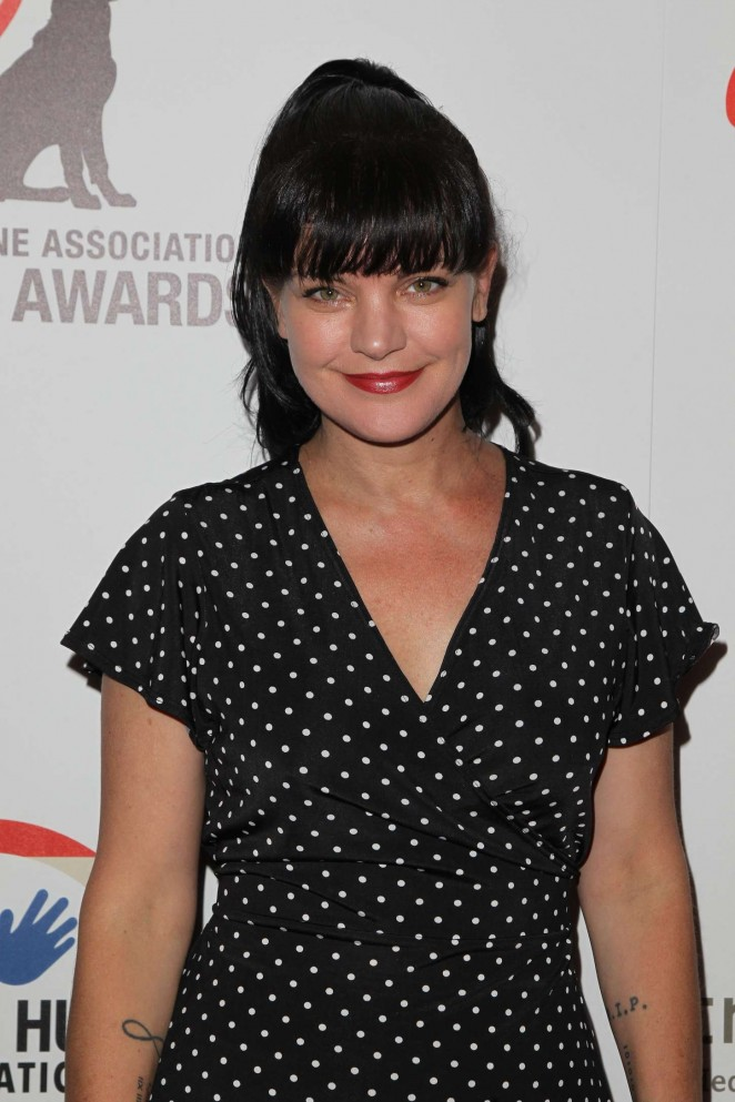 Pauley Perrette - 4th Annual Hero Dog Awards in Beverly Hills
