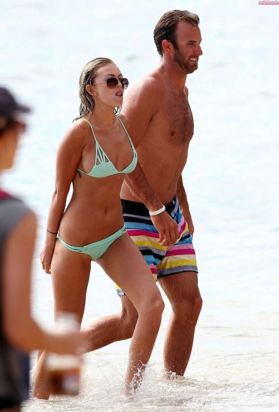 Paulina Gretzky – Hot Bikini Body -15