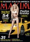 Paulina Gretzky: Maxim Magazine -03