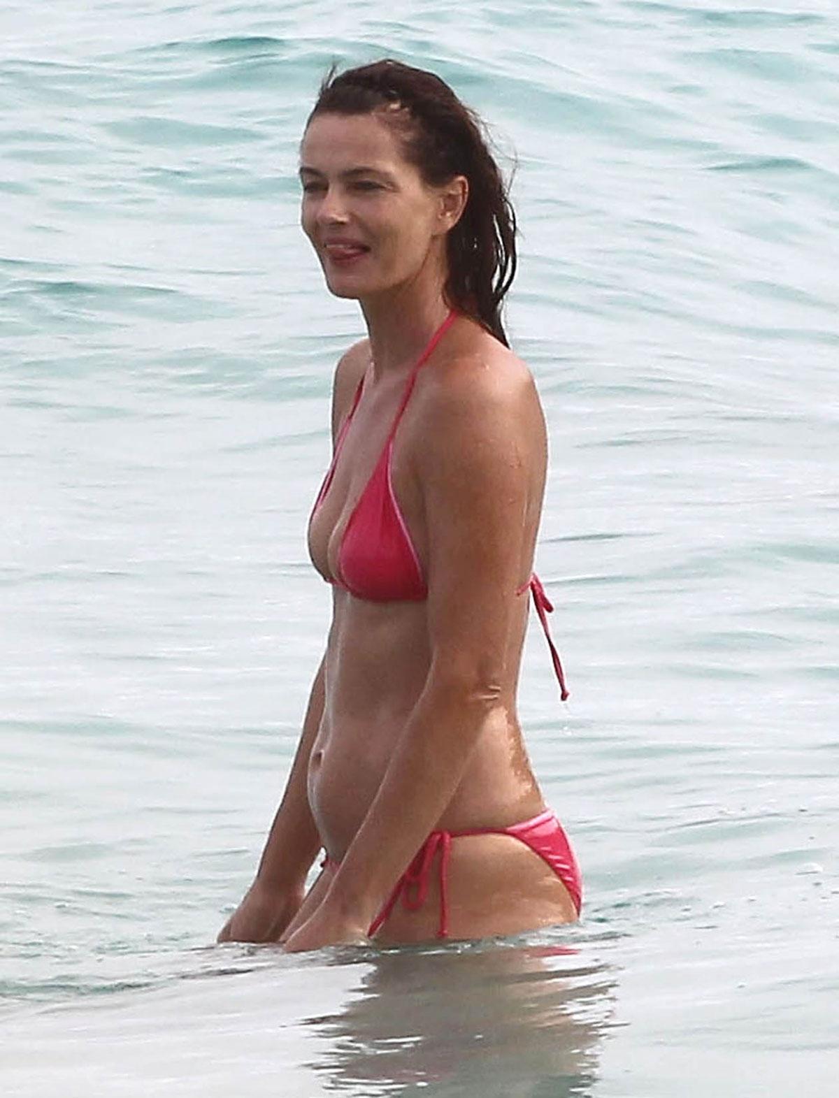 Bikini Paulina Porizkova nudes (64 photos), Ass, Sideboobs, Twitter, swimsuit 2015