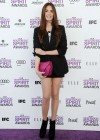 Paz Vega Show her hot legs at 2012 Film Independent Spirit Awards-03