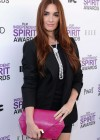 Paz Vega Show her hot legs at 2012 Film Independent Spirit Awards-04