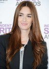 Paz Vega Show her hot legs at 2012 Film Independent Spirit Awards-05