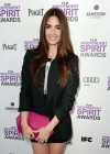 Paz Vega Show her hot legs at 2012 Film Independent Spirit Awards-11