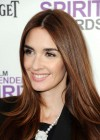 Paz Vega Show her hot legs at 2012 Film Independent Spirit Awards-12