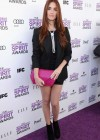 Paz Vega Show her hot legs at 2012 Film Independent Spirit Awards-13