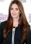 Paz Vega Show her hot legs at 2012 Film Independent Spirit Awards-14