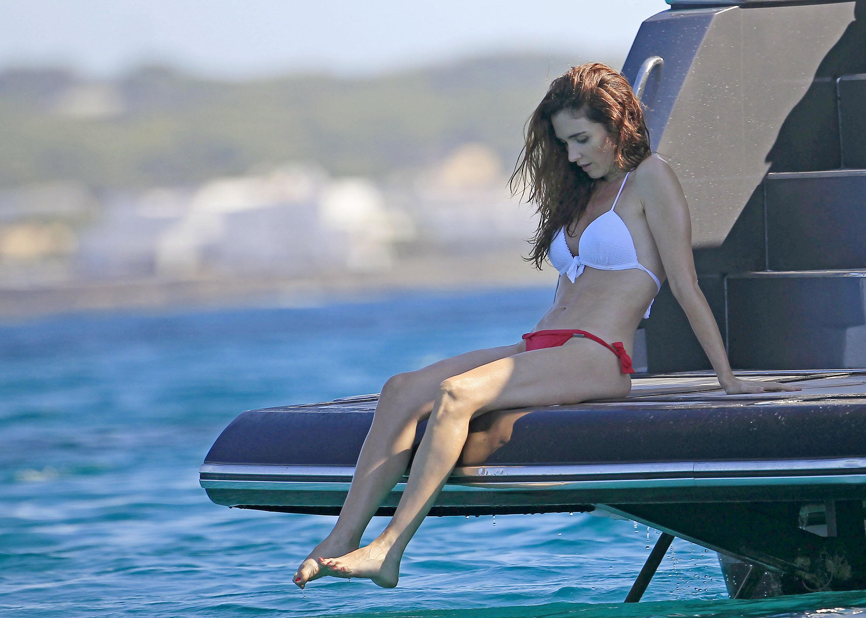 Bikini Paz Vega nude photos 2019