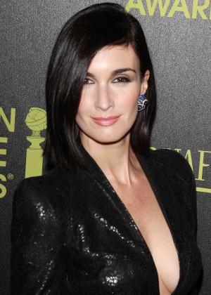 Paz Vega - HFPA & InStyle Celebrate 2015 Golden Globe Award Season in West Hollywood
