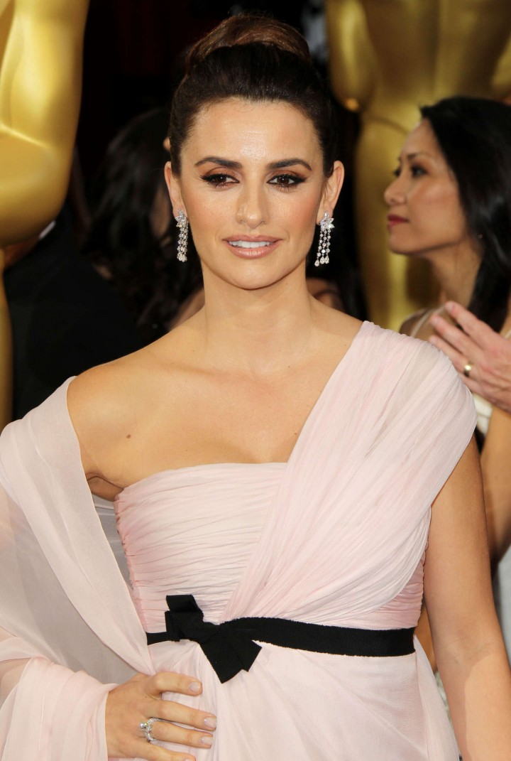 Penelope Cruz – 86th annual Academy Awards in Hollywood