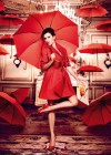 Penelope Cruz at Campari Calendar-11