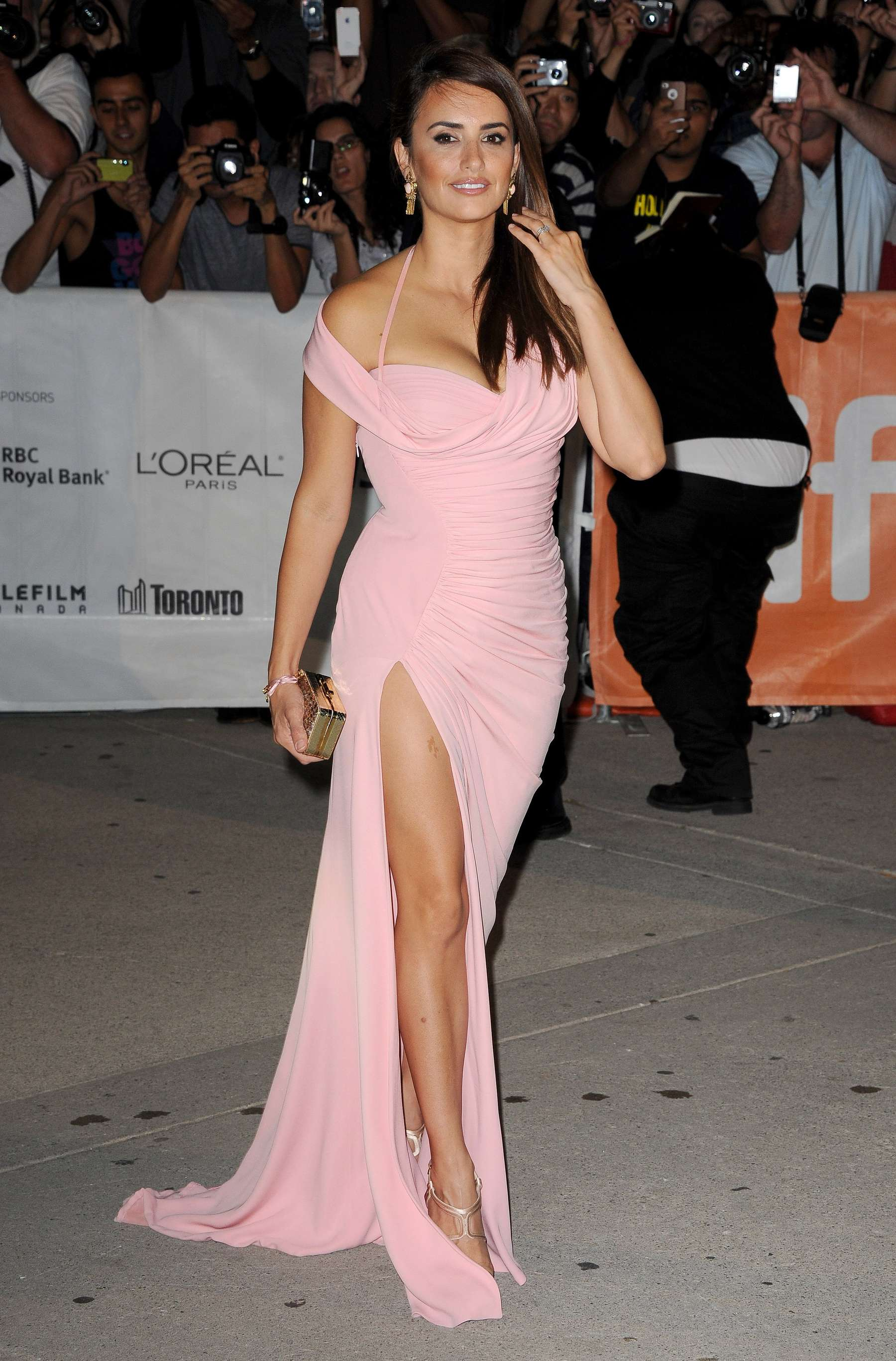 Cleavage Penelope Cruz nudes (21 pics), Ass