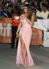 Penelope Cruz cleavage candids-12