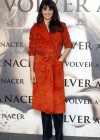 Penelope Cruz at Volver A Nacer photocall -27