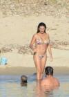 Penelope Cruz Bikini Photos: 2013 in Corsica -05