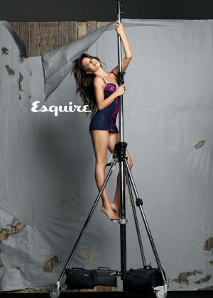Penelope Cruz: Esquire 2014 -03