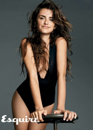 Penelope Cruz: Esquire 2014 -10