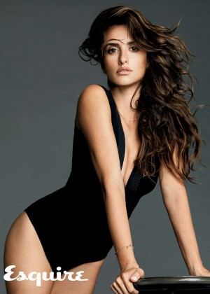 Penelope Cruz: Esquire 2014 -11