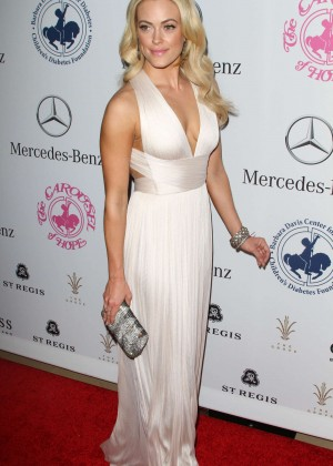 Peta Murgatroyd - 2014 Carousel of Hope Ball in Beverly Hills