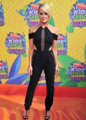 Peta Murgatroyd: 2014 Kids Choice Awards -02