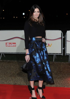 Peta Todd - A Night Of Heroes: The Sun Military Awards in London