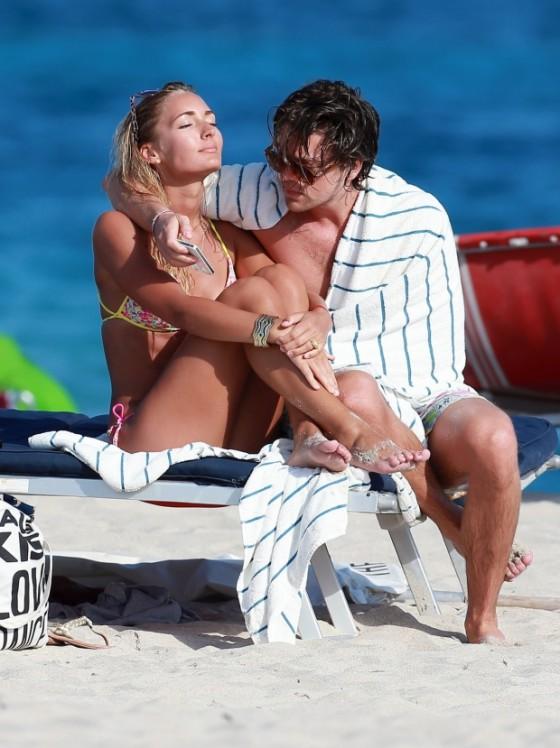 Petra Benova Bikini In Miami-04