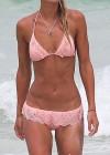 Petra Benova in bikini in Miami -06