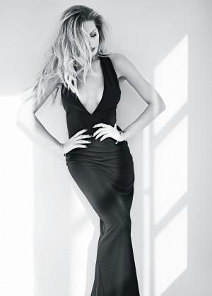 Petra Nemcova: Modern Luxury Magazine 2014 -06