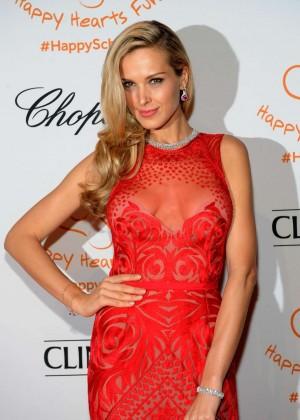 Petra Nemcova: Happy Hearts Fund 10 Year Anniversary -05
