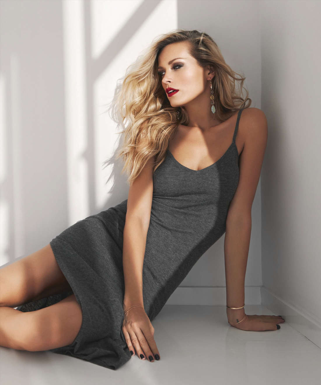 Petra Nemcova - Modern Luxury Magazine (November 2014)