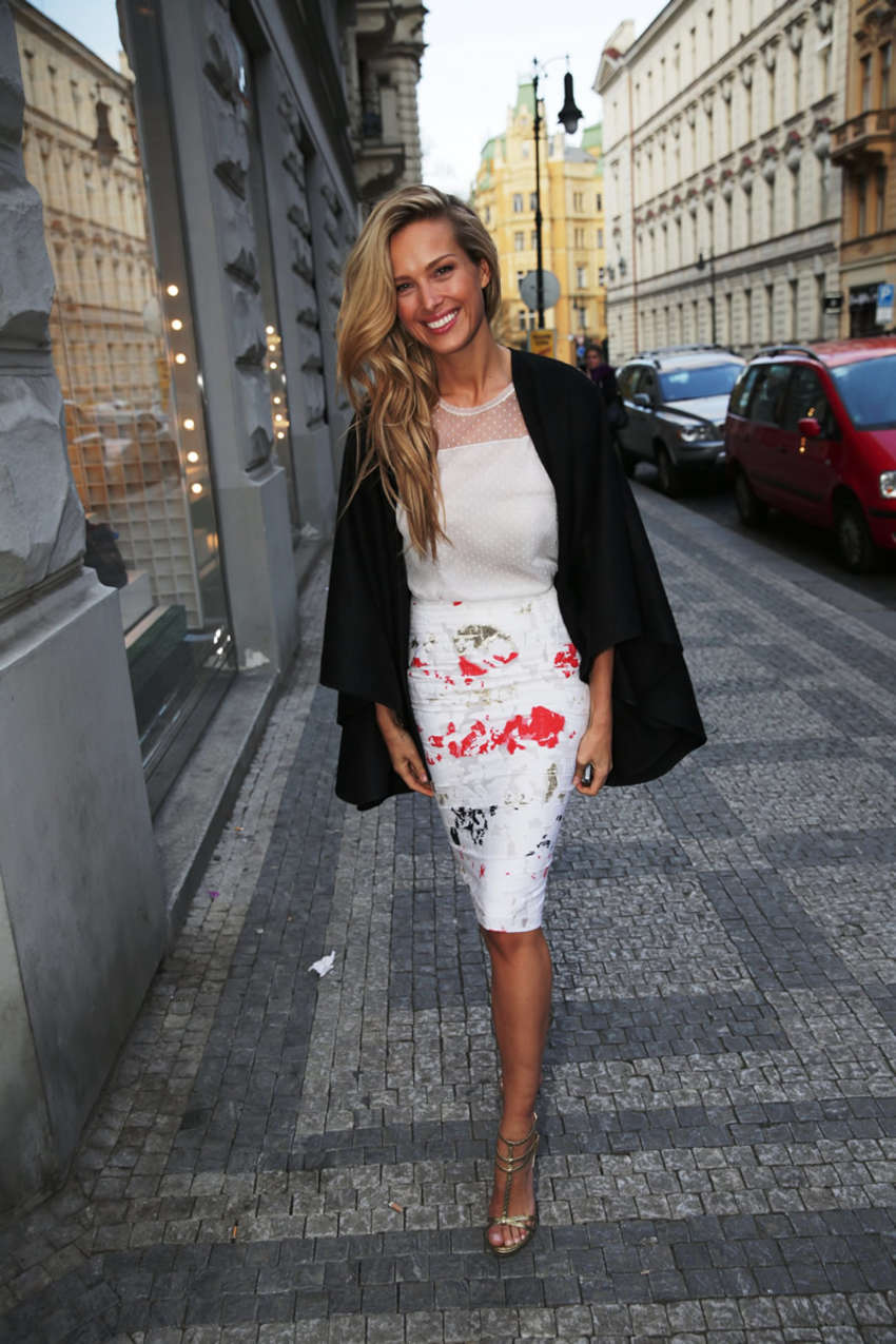 petra nemcova prague fashion night 12 gotceleb