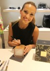 Petra Nemcova: Promotes her luxury candle line -02