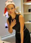 Petra Nemcova: Promotes her luxury candle line -07