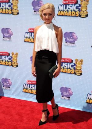 Peyton Roi List At 2014 Radio Disney Music Awards -01