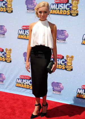 Peyton Roi List At 2014 Radio Disney Music Awards -02